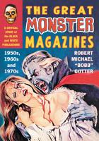 The Great Monster Magazines PDF