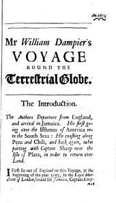 Voyages: Volume 1