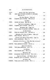 Select English Works of John Wyclif: Volume 1