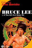 Bruce Lee y el Tao del Jeet Kune Do PDF