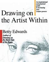 Drawing on the Artist Within PDF