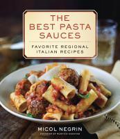 The Best Pasta Sauces PDF