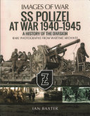 SS POLIZEI DIVISION AT WAR 1940   1945 PDF