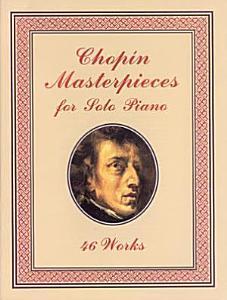 Chopin masterpieces