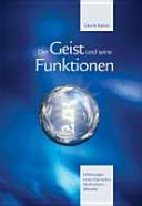 Der Geist und seine Funktionen PDF