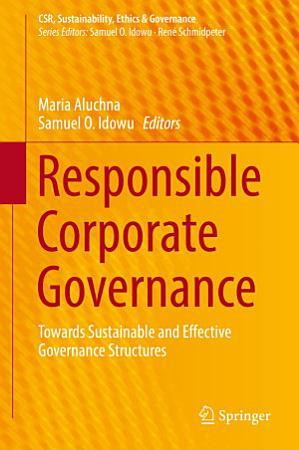 Responsible Corporate Governance PDF