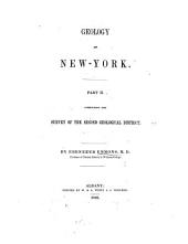 *Natural History of New York. - New York : Appleton : Wiley and Putnam ; Boston : Gould, Kendall and Lincoln ; Albany : Weed. - V. ; 29 Cm: 2: Comprising the survey of the Second Geological District