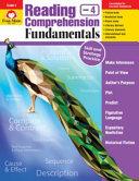 Reading Comprehension Fundamentals  Grade 4 PDF