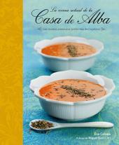La cocina actual de la Casa de Alba: Las recetas andaluzas preferidas de Cayetana