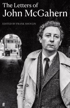 The Letters of John McGahern