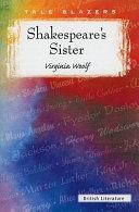 Shakespeare s Sister