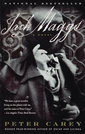 Jack Maggs: A Novel