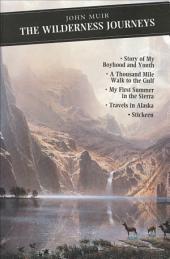 The Wilderness Journeys