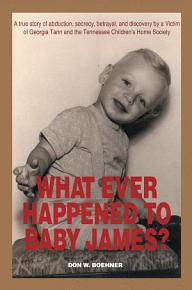 WHAT EVER HAPPENED TO BABY JAMES  PDF