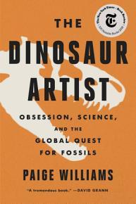 The Dinosaur Artist PDF