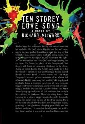 Ten Storey Love Song: A Novel
