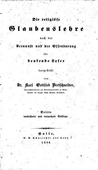 4 kleine Schriften PDF