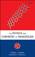 The Physics and Chemistry of Nanosolids PDF