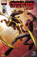 Spider Man  Miles Morales 5   Iron Spiders Sinistre Sechs PDF