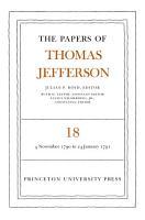 The Papers of Thomas Jefferson  Volume 18 PDF