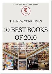 The New York Times 10 Best Books of 2010
