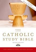 The Catholic Study Bible PDF
