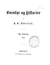 H. C. Andersens Eventyr og historier: Ny Samling