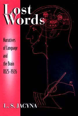 Lost Words PDF