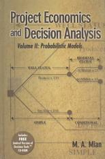 Project Economics and Decision Analysis  Probabilistic models PDF