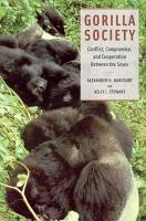 Gorilla Society PDF