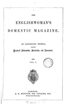 The Englishwoman s Domestic Magazine PDF