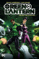 The Green Lantern Vol  2  the Day the Stars Fell