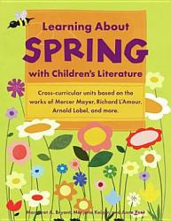 Learning About Spring With Children S Literature Book PDF