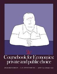Coursebook For Economics Book PDF