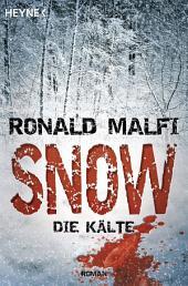 Snow - Die Kälte: Roman