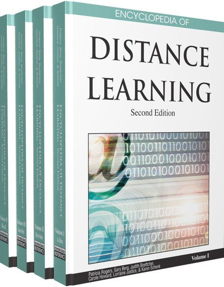 Encyclopedia of Distance Learning  Second Edition