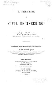 A Treatise on Civil Engineering