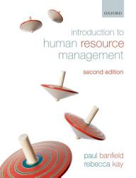 Introduction To Human Resource Management Book PDF