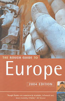 The Rough Guide to Europe 2004 PDF