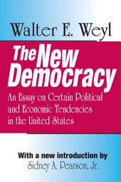 The New Democracy