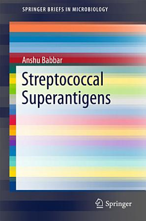 Streptococcal Superantigens PDF