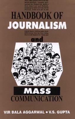 Handbook of Journalism and Mass Communication PDF