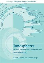 Ionospheres