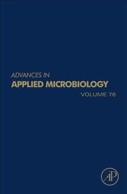 Advances in Applied Microbiology PDF