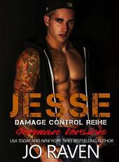 Jesse: Damage Control #2