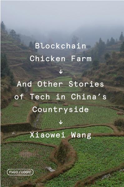 Download Blockchain Chicken Farm Book