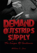 Demand Outstrips Supply