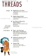 Threads Magazine PDF