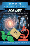 God S Crime Scene For Kids Book PDF