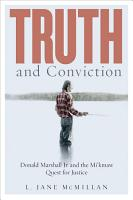 Truth and Conviction PDF